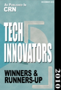 CRN Tech Innovators